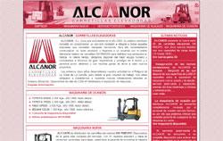 ALCANOR