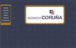 Mudanzas Coruña